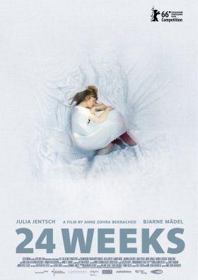 24 hét(24 weeks) (2016) online film