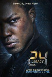 24: Újratöltve (24: Legacy) 1.évad (2016) online sorozat