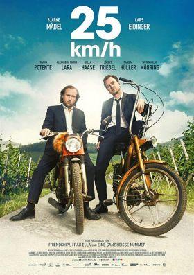 25 km/h - Féktelen száguldás (2018) online film