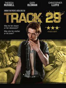 29-es vágány (1988) online film
