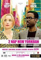 2 nap New Yorkban (2012)