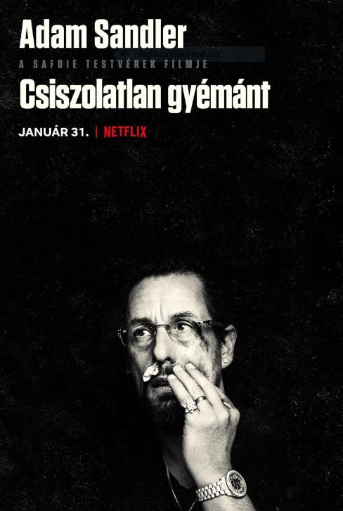 Csiszolatlan gyémánt (2019) online film