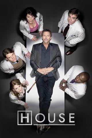 Doktor House 8. évad (2011) online sorozat