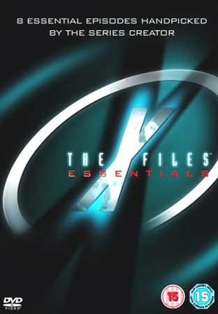 X-akták 7.évad (1993) online sorozat