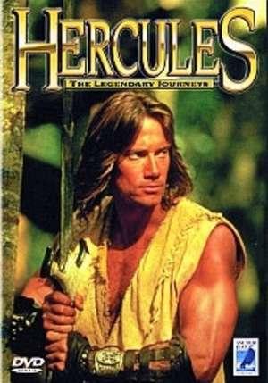 Herkules 3. évad (1996) online sorozat
