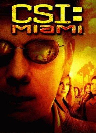 CSI: Miami helyszínelők 7.évad (2002) online sorozat