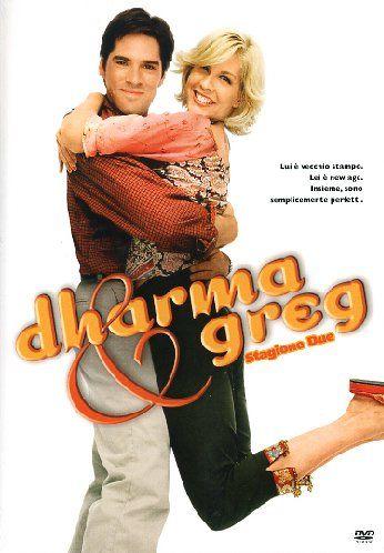 Dharma �s Greg 1.�vad (1997)
