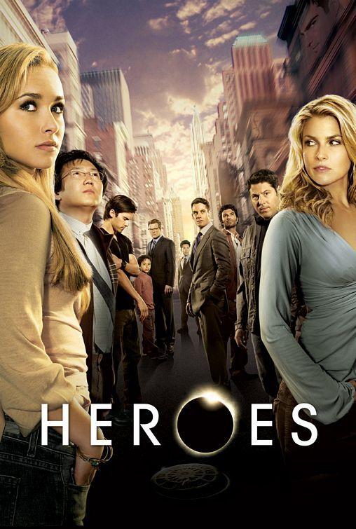 Hősök 4.évad (2006) online sorozat