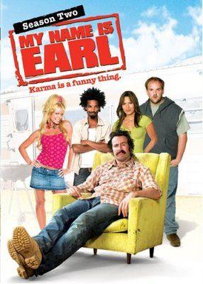 A nevem Earl 1.�vad (2005)