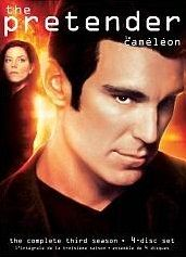 Kaméleon 3.évad (1996) online sorozat