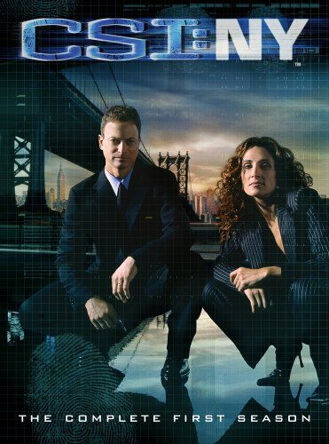 CSI: New York-i helysz�nel�k 8.�vad (2011)