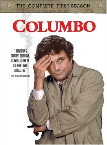 Columbo 1.évad (1971) online sorozat
