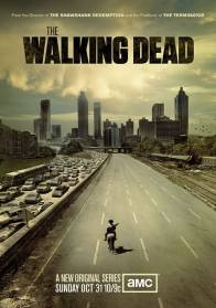 The Walking Dead 1.évad (2010) online sorozat