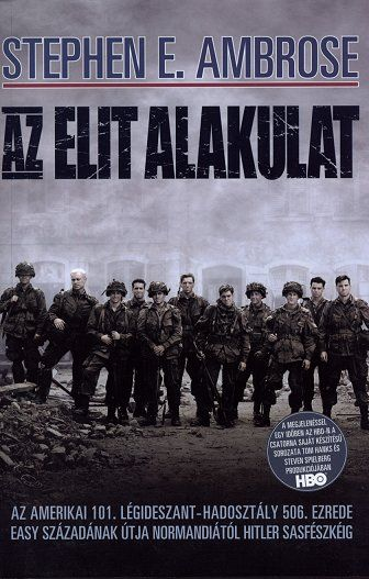 Elit alakulat 1.évad (2001) online sorozat