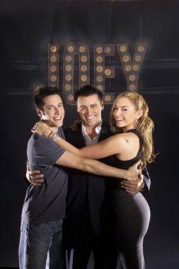 Joey 2.évad (2004) online sorozat