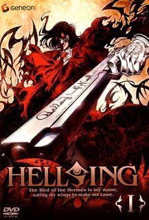 Hellsing 1.évad (2002) online sorozat