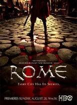 Róma 2.évad (2005) online sorozat