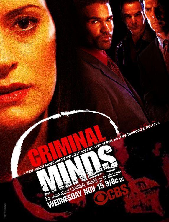 Gyilkos elmék 7. Évad (2005) online sorozat