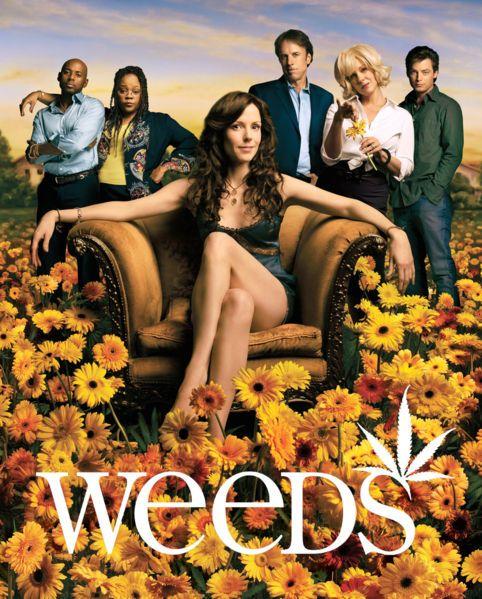 Nancy ül a fűben 8.évad (2012) online sorozat