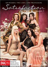 Bordélyház 1.évad (2007) online sorozat