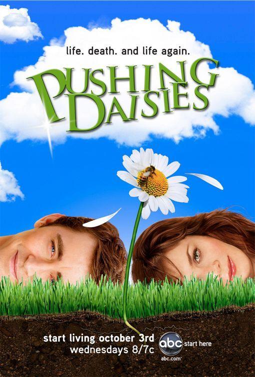 Halottnak a csók 2.évad (2007) online sorozat