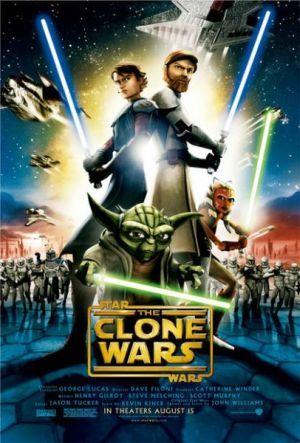 Star Wars: A klónok háborúja 1.évad (2008) online sorozat