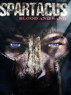 Spartacus - V�r �s homok 1.�vad