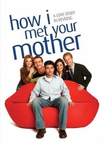Így jártam anyátokkal 3.évad (2005) online sorozat