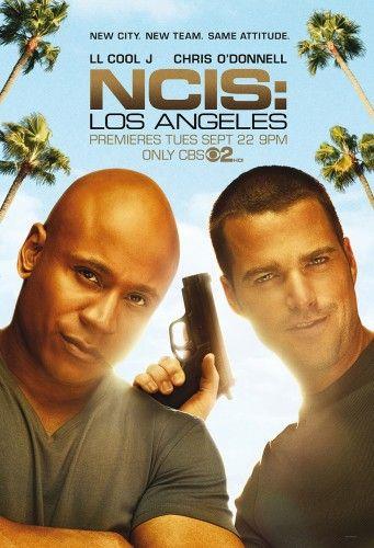 NCIS: Los Angeles 5 .évad (2013) online sorozat