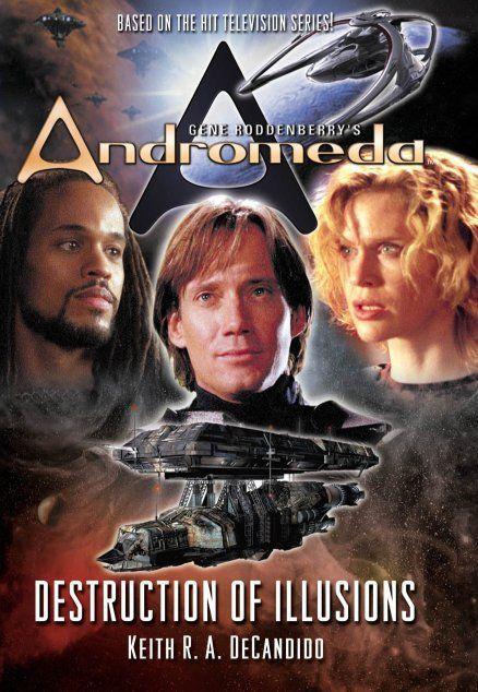 Androméda 5.évad (2000) online sorozat