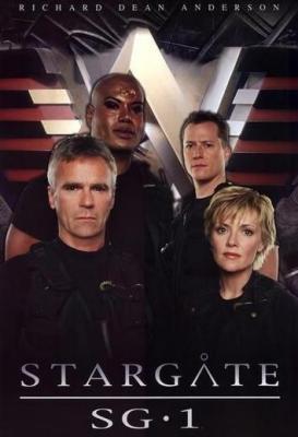 Csillagkapu 9.�vad (1997)