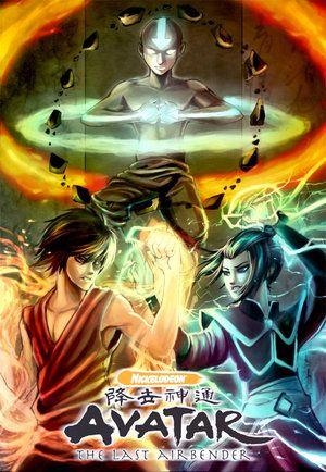 Avatar - Korra legend�ja 1. �vad