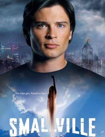Smallville 8.évad (2001) online sorozat