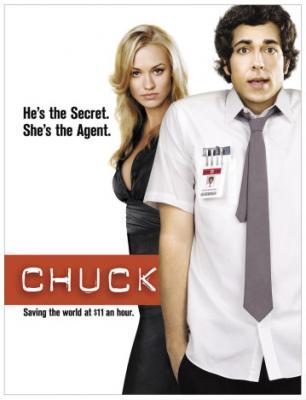 Chuck 3.�vad (2007) online sorozat