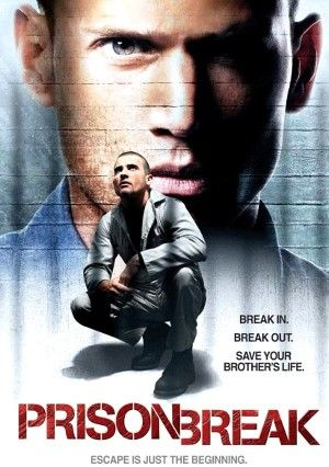 A szökés 1.évad (2005) online sorozat