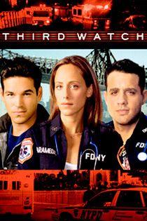 Harmadik műszak 6.évad (1999) online sorozat