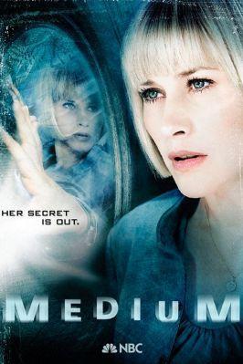 A médium 6.évad (2005) online sorozat