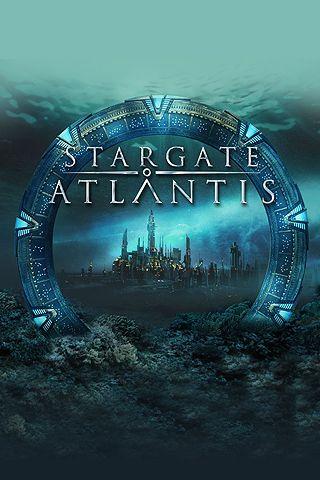 Csillagkapu: Atlantisz 1.évad (2004) online sorozat