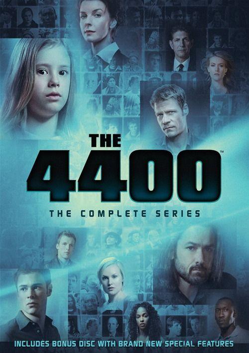 4400 1.évad (2004) online sorozat