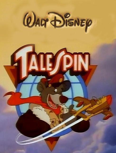 Balu kapitány kalandjai 1.évad (1990) online sorozat