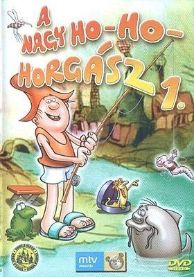 A nagy ho-ho-ho-horgász 3.évad (1982) online sorozat