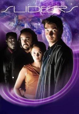 Sliders 1.�vad (1995) online sorozat