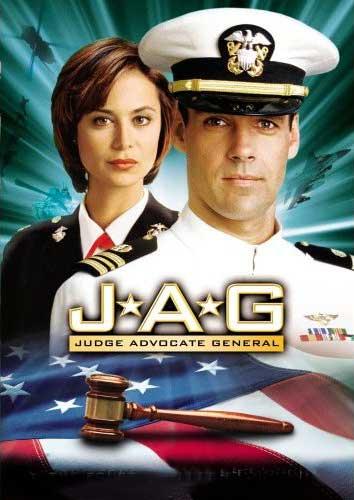 J.A.G. - Becsületbeli ügyek 3.évad (1995) online sorozat