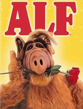 Alf 4.évad (1996) online sorozat