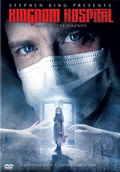 Kingdom Hospital - A félelem kórháza 1.évad (2004) online sorozat