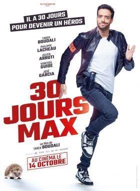 30 nap maximum (2020) online film