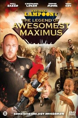 301, avagy Maxiplusz, a legnagyobb r�mai (2011)