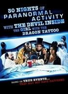 30 Nights of Paranormal Activity with the Devil Inside the Girl with the Dragon Tattoo (2013) online film