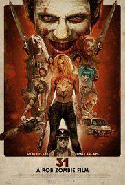 31 (2016) online film