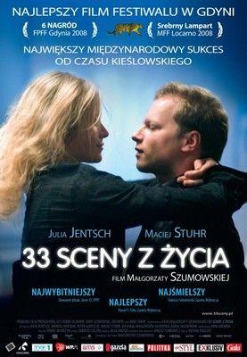33 jelenet az életből (2008) online film